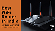 Best WiFi Routers in India 2020 (Buyers guide) | Updated