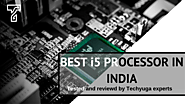 Best i5 Processor In India 2020 (Buyers guide) | Reviewed | Updated