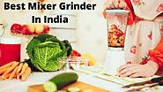 Best Mixer Grinder In India 2020 (Buyers Guide) | Updated
