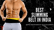 Best Slimming Belt in India 2020 (Buyers Guide) | Updated
