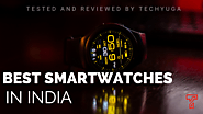 Best Smartwatches In India 2020 (Buyers Guide) | Updated