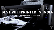Best WiFi Printers in India 2020 (Buyers Guide) | Updated