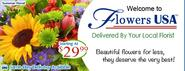 Flowers USA | USA Flowers | USA Flower Delivery