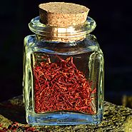 Best UK & USA Exporter | Kannauj's Saffron Attar | Made from Kashmir Kesar