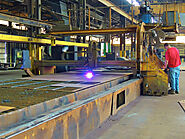 What are the advantages of choosing a Plasma cutting company ?