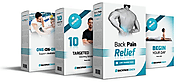 My Back Pain Coach Review - Permanent Relieve From Your Annoying Back Pain Problem!!!