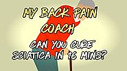 My Back Pain Coach Review: Is It Worth Your Money? (WITH RESULTS)