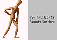 My Back Pain Coach Review - Here's My Result After Using It
