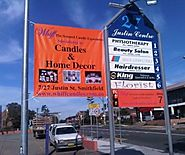 Global Signs: Banner Signs, Trade Signs and Other Digital Printing in Sydney