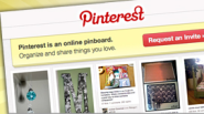Have students photo journal on Pinterest