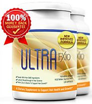 Ultra FX 10 Review - [Hair Loss Supplement] - Unlock 60% Discount