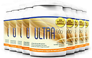 Ultra FX10 Ingredients Review-Any Side Effects? Customer Experience