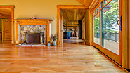 Custom Hardwood Floors in Passaic County