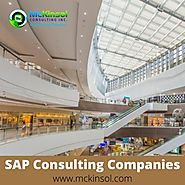 SAP Consulting Companies