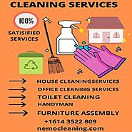 How Do I Find a House Cleaning Service Near Me?