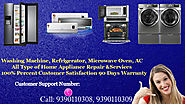 Samsung Air Conditioner repair in Hyderabad