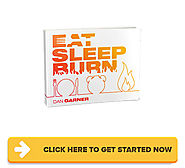 Eat Sleep Burn Review: What's Dan's Near-Magical Method About?