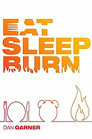 "Eat Sleep Burn: Discover the ""NEAR-MAGICAL"" Method to Lose Unwanted Belly Fat Naturally and Safely While You Sleep"