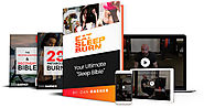 Eat Sleep Burn Review - 100% Effective Guide to Weight Loss? - Miami Beach