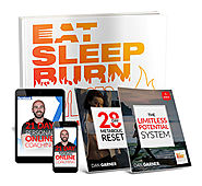 Eat Sleep Burn Discount Code| SAVE 40% Off Now — Steemit