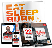 Eat Sleep Burn Review (UPDATED 2020) - Does It Really Work?