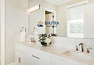 Website at https://www.bhutrastones.com/#indian-white-marble-manufacturer-bestprices