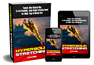 Hyperbolic Stretching Review – Increase Your Masculinity and Flexibility!!!