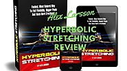 Hyperbolic Stretching Review: Alex Larsson - (PDF) | User Rating