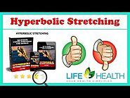 Alex Larsson's Hyperbolic Stretching Review | tradearbed.com