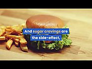 Why Do We Crave Sugary Food? Exposed!
