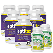 Leptitox Solution Reviews – The Best Way To Lose Weight Fast | Real Diet Advice