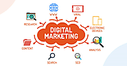 Aaron Lal - Digital Marketing & SEO Expert: Understanding the Benefits of SEO in Digital Marketing
