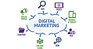 How Digital Marketing Can Drive Your Business Growth? – Aaron Lal