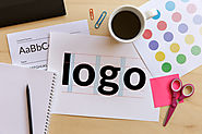 What is the significance of the colors in the design of the Great Logo Animation Services?