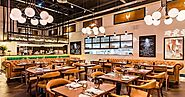 Sprak Design Services: Restaurant Interior Design – Instruction Guide For Dyeing Your Carpet