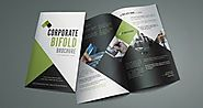 Sprak Design Services: Seminar Brochure Template - A6 Flyer Templates - The Answer On Effective Promotion