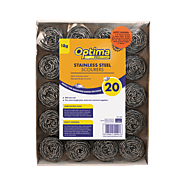 A Look At The 18g Optima Proclean Stainless Steel Scourers