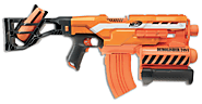 Nerf-N-Strike Elite Demolisher