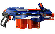 Nerf N-Strike Elite Hail Fire