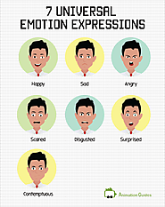 How to Make Character Emotions More Expressive in Animation