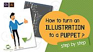How to Create a Puppet in Adobe Illustrator