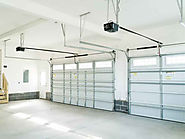 MH Garage Door INC in Chicago, Illinois, 7033 N Kedzie Ave