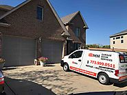 MH Garage Door INC in Chicago IL
