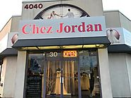 About Us - Chez Jordan Bridal Boutique – Chez Jordan - Woodbridge's Bridal Boutique, Gowns & Dresses