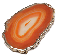 Agate Healing Crystal and Stone; Meaning, Properties and Jewelry
