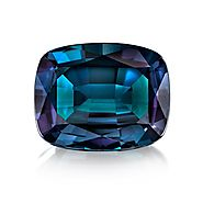 Alexandrite Healing Crystal and Stone; Meaning, Healing Power and Jewelry