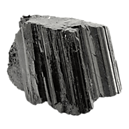Healing Black Tourmaline Crystal and Stone; Meaning, Benefits and Jewelry