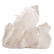Healing Clear Quartz Crystal and Stone; Intentions, Properties and Jewelry