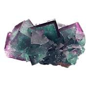 Healing Fluorite Crystal Stone; Color, Meaning and Benefits