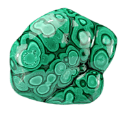 Healing Malachite Crystal and Stone; Meaning, Properties and Jewelry
